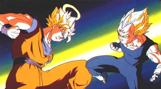 Yusuke vs goku yahoo dating