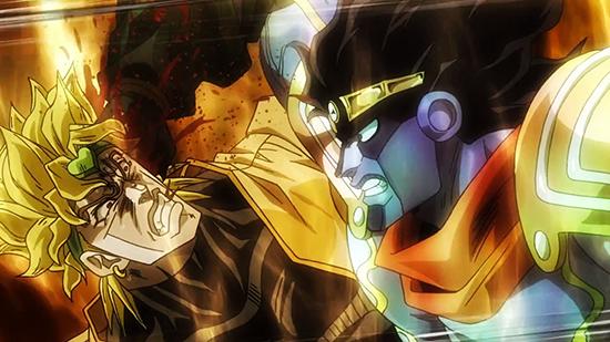 Jotaro-Joestar-vs-Dio
