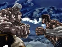 Kenshiro_vs_Raoh
