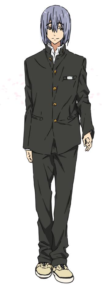 Nao-Serizawa