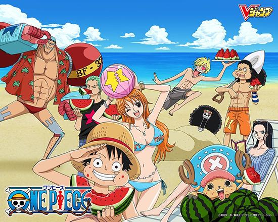 One-Piece-beach-illustration-001