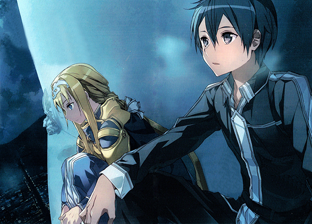 Sword-Art-Online-Alicization-roman-illustration-1