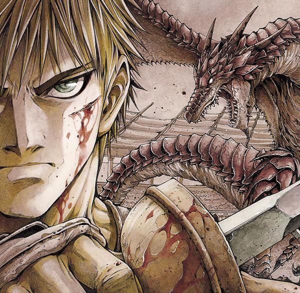 Bestiarius-tome-1-manga