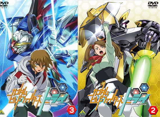Gundam-Build-Fighters-Try-DVD