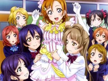 Love-Live-anime