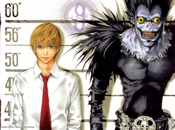 Death-Note-illustration-manga