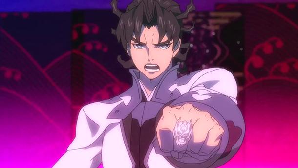 Garo-saison-2-anime-009