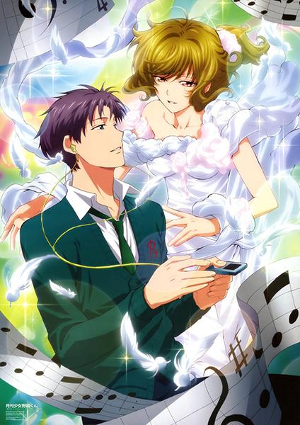 Gekkan-Shoujo-Nozaki-kun-illustration-anime