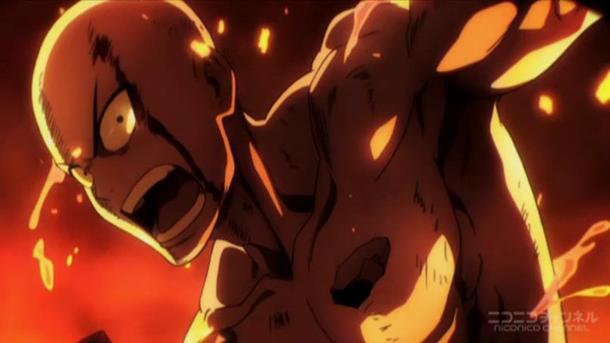 gamekyo blog la série événement one punch man en streaming