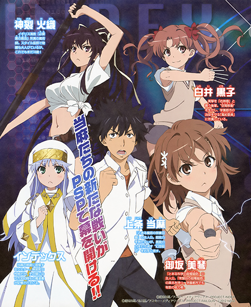 Toaru-Majutsu-no-Index-illustration-anime