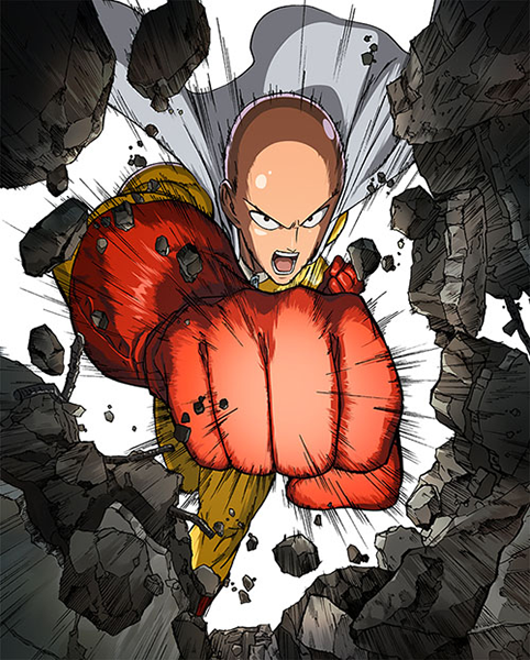 One-Punch-Man-Bluray-1