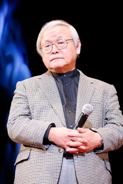 Yoshikazu_Yasuhiko