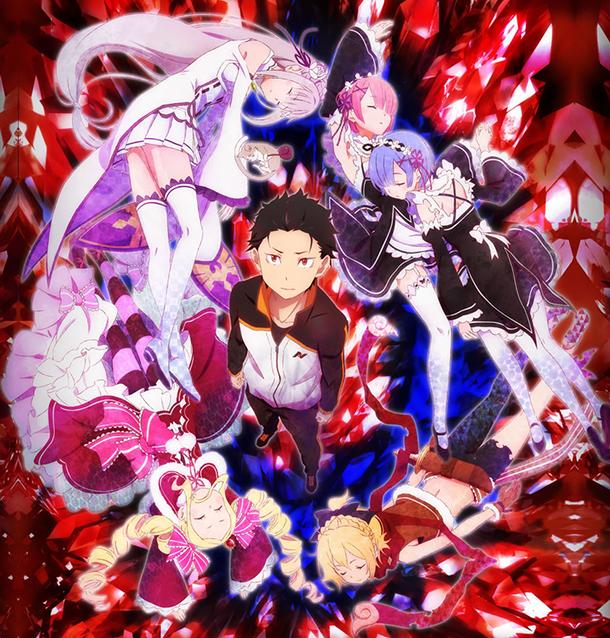 ReZero-Kara-Hajimeru-Isekai-Seikatsu-Teaser-Visual