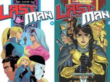 LastMan-tomes-manga