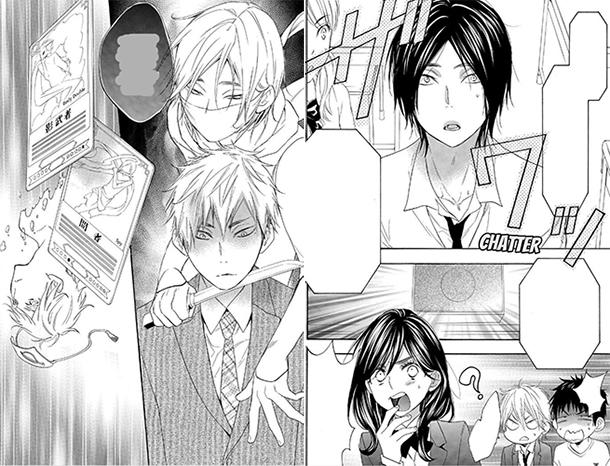 Watashi Ga Motete Dousunda 01 Vostfr l'anime kiss him not me !, daté au japon | adala news