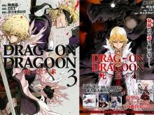 Drakengard-Destinées-Écarlates-tomes-manga-jap
