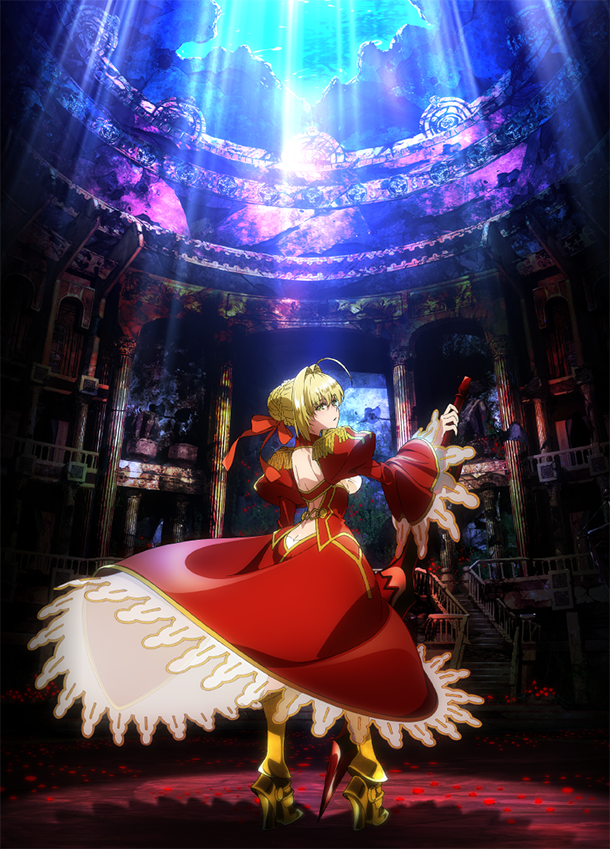 Fate-Extra-teaser-visual-anime