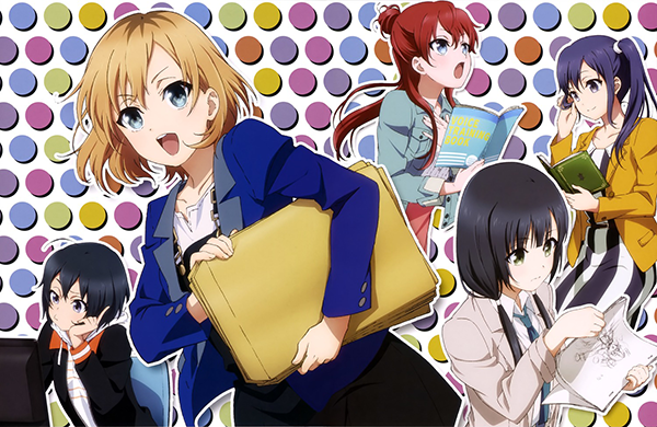 Shirobako-illustration-anime-1