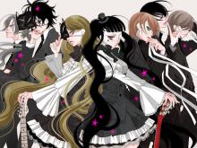 Fukumenkei.Noise.manga-illustration