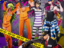 Nanbaka-visual-art
