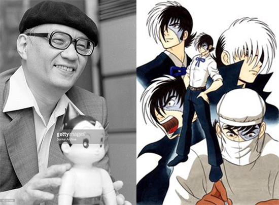 OSamu-Tezuka