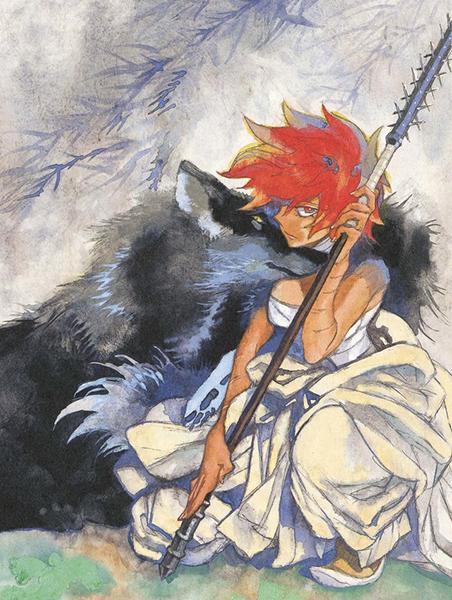 Shuto-Heru-hell-illustration-manga