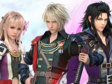 Final-Fantasy-Brave-Exvius-characters-affiche