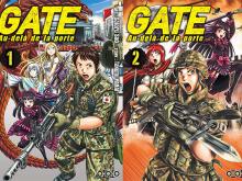 Gate-Au-dela-de-la-porte-tomes-manga