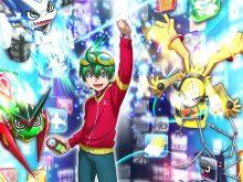Digimon-Universe-Appli-Monsters-affiche