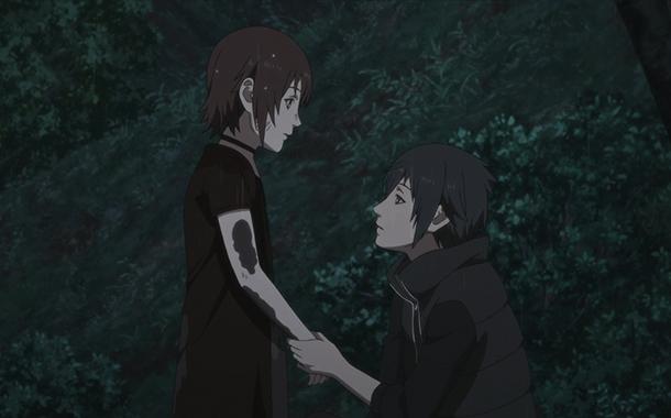 Brotherhood final fantasy luna - d