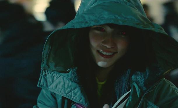 Netflix Death Note Misa Amane