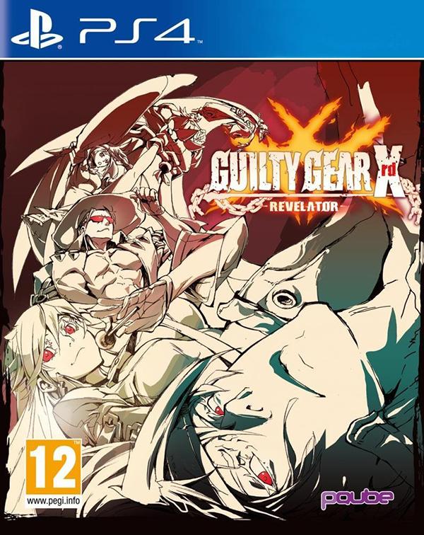 Guilty-Gear-Revelator-Playstation-4