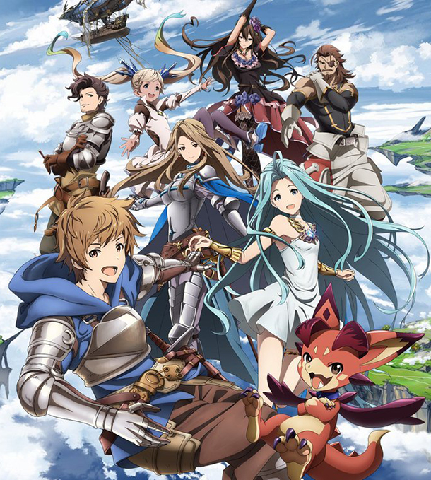 Granblue-Fantasy-Visual-Art