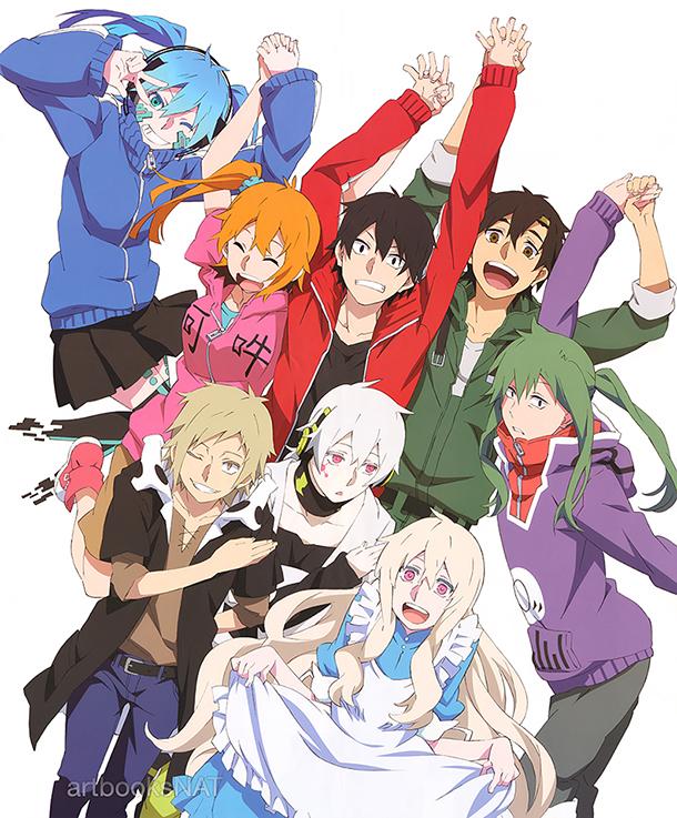 Mekaku-City-Actors-illustration-anime-001