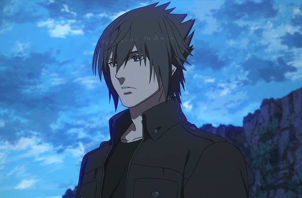 L'anime Brotherhood Final Fantasy XV Épisode 5 VOSTF (fin