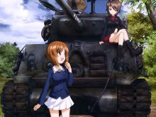 girls-and-panzer-visual-art-546