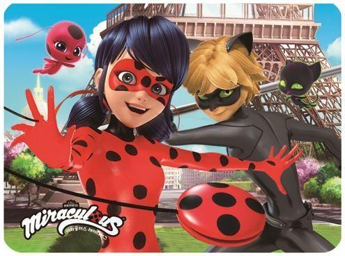 L 39 anime miraculous ladybug saison 2 dat en france - Les annees coup de coeur streaming saison ...