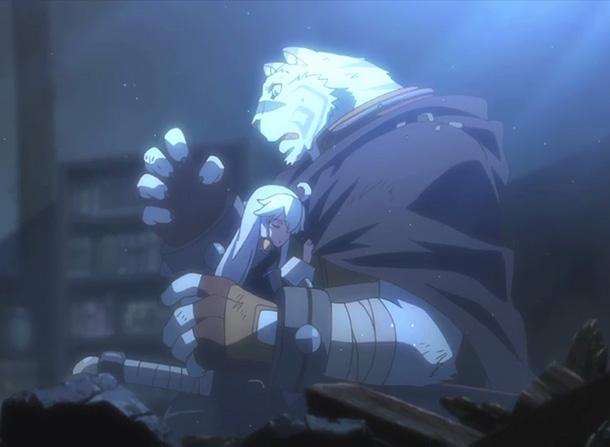 Zero Kara Hajimeru Mahou No Sho Synopsis