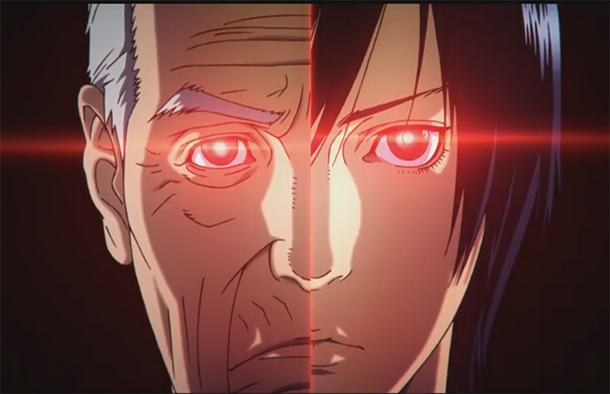 Last Hero Inuyashiki : Un anime à ne pas manquer