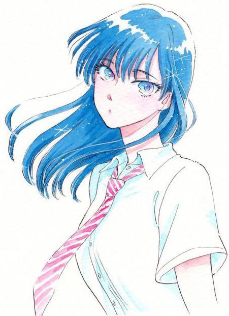 Apres-la-pluie-Koi-wa-Amaagari-no-You-ni-manga-illustration