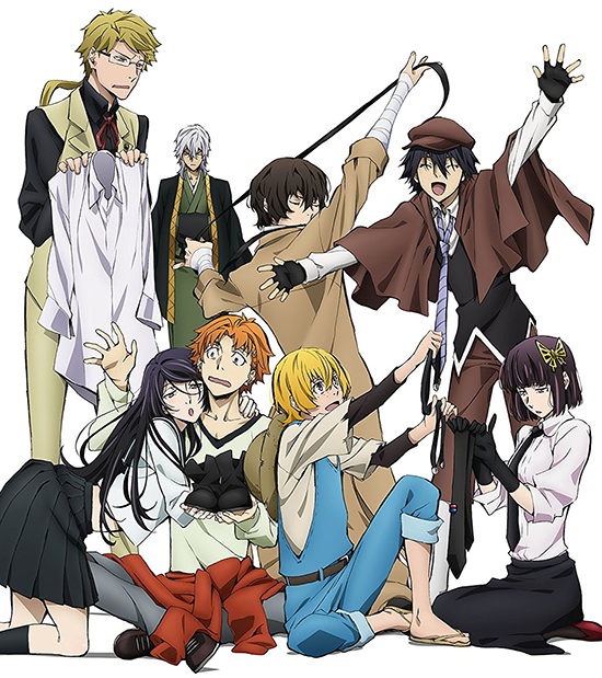 Bungo-Stray-Dogs-illustration-anime-878