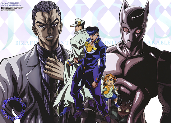 Jojo-Diamond-is-Unbreakable-anime-illustration-77