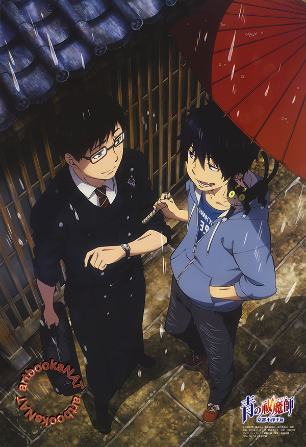 Blue-Exorcist-S2-visual-art-2