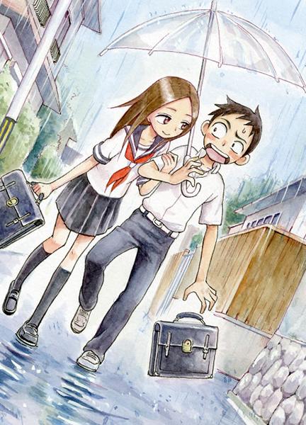 Karakai-Jouzu-no-Takagi-san-manga-illustration-003