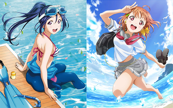 [J-MUSIC/MANGA/ANIME] Love Live! Sunshine!! Love-Live-Sunshine-bluray