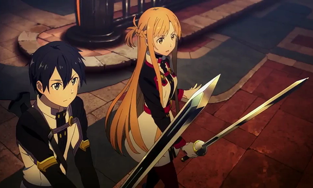 sword art online movie - photo #19