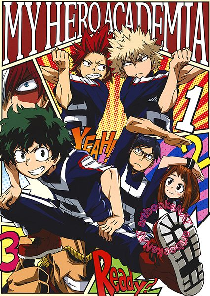 My Hero Academia S2 Episode 4 Was Solid - YouTube