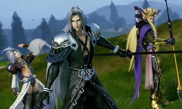 Square Enix annonce Final Fantasy IX sur PS4
