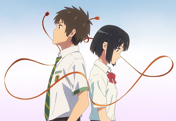 JJ Abrams va produire une adaptation live action de Your Name