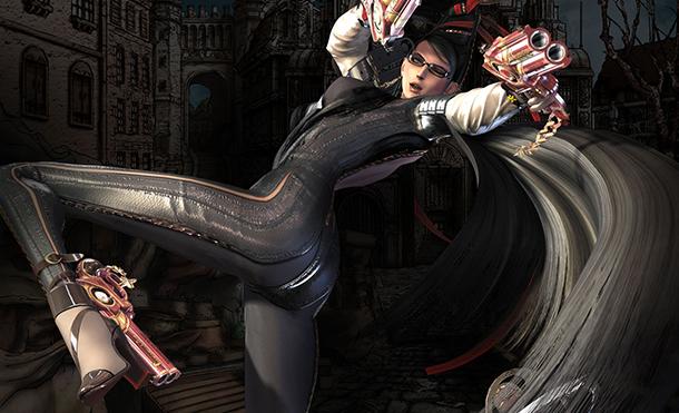 Bayonetta 1, 2 et 3 annoncés sur Nintendo Switch